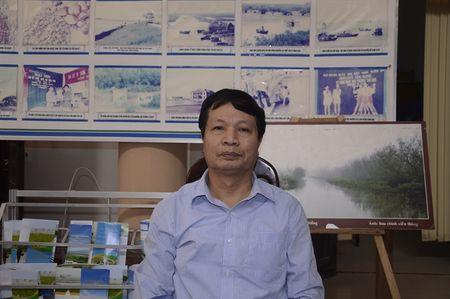 Hai hoa loi ich cong dong ngheo va quan ly ben vung rung ngap man Xuan Thuy - Anh 1