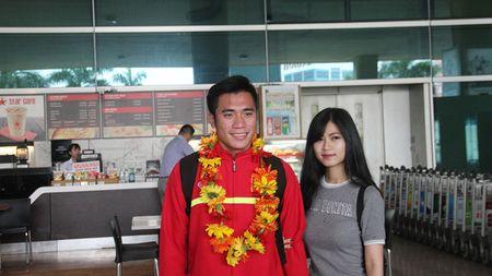 [Anh]: U19 Viet Nam rang ro ve nuoc sau chien cong lich su - Anh 8