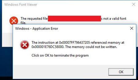 Kaspersky Lab thong tin ve lo hong zero-day tren Windows bi APT Fruityarmor khai thac - Anh 1