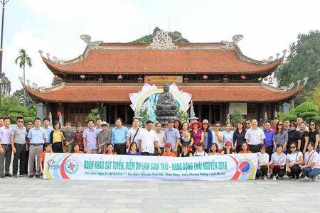 Toa dam ve phat trien tour du lich sinh thai - hang dong Thai Nguyen - Anh 2