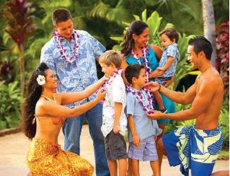 Hawaii - Quyen ru sac mau nhiet doi - Anh 3