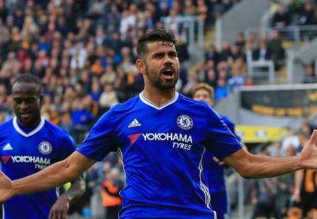 CAP NHAT tin sang 31/10: Costa ngoan muc vuot Aguero. Mourinho nhan tin du tu lanh dao Man United - Anh 1