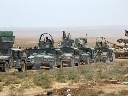 Iraq: Tan cong bang xe bom lam it nhat 8 nguoi thiet mang - Anh 1