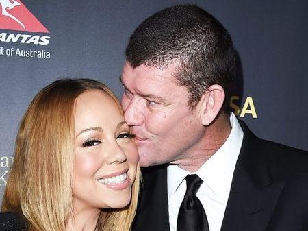 Mariah Carey, 46 tuoi, van hanh xu nhu chua truong thanh - Anh 1