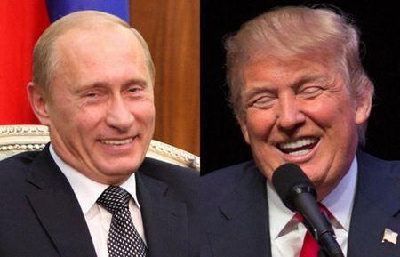 Cuc dieu tra FBI che giau moi lien he giua ong Trump va dien Kremlin? - Anh 1