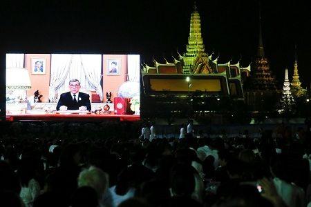 The gioi mo 'dai tiec phao hoa' don nam moi 2017 - Anh 12