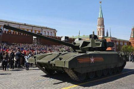 My thua nhan NATO suy yeu, Nga chiem Baltic trong 60 gio - Anh 1