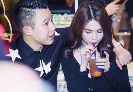 Dap lai Hoang Kieu, Ngoc Trinh chia tay neu khong tuong lai? - Anh 1