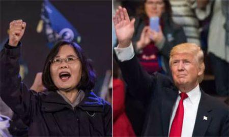 Ong Trump co the gap Thai Anh Van va kich ban My-Dai - Anh 1