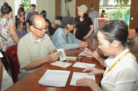 3 van de gay tranh cai nhat trong Du an Luat Lao dong sua doi 2016 - Anh 1