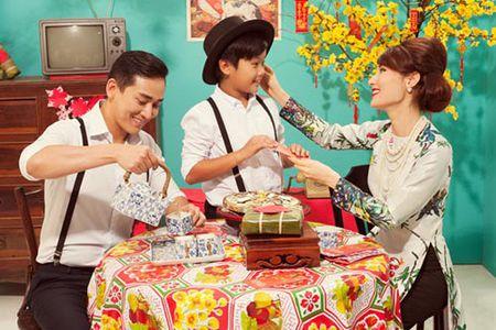 Tet duong lich tran ngap phim cua Hoai Linh, Tran Thanh - Anh 1