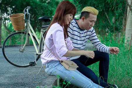 Tet duong lich tran ngap phim cua Hoai Linh, Tran Thanh - Anh 2