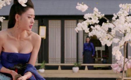 3 my nhan co trang gay 'choang' man anh TQ 2016 - Anh 10