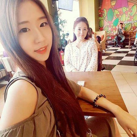 Vo Tran Thanh phai rat 'de chung' co gai nay - Anh 10
