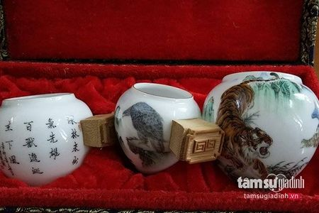 Nhung loai chim quy gia 'khung' dai gia Viet manh tay vung tien mua - Anh 10