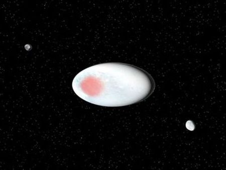 Nhung kham pha moi ve hanh tinh lun Haumea - Anh 4