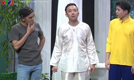 Moi dam cuoi, Tran Thanh da 'no' Hari Won 20 ty - Anh 1