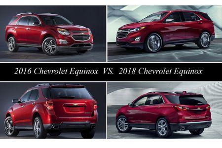 Chevrolet Equinox 2018 'chot gia' hon 500 trieu dong - Anh 10
