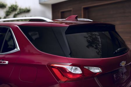 Chevrolet Equinox 2018 'chot gia' hon 500 trieu dong - Anh 5