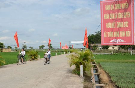 Nhung hinh anh an tuong 10 su kien tieu bieu cua Thu do Ha Noi nam 2016 - Anh 2