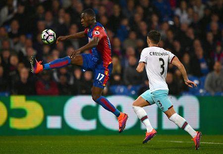 Arsenal - Crystal Palace: 'Phao' khai hoa mung nam moi - Anh 2