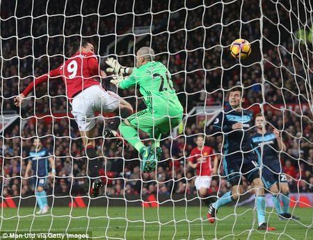 Nam 2016, Man Utd hay hon Man City, Arsenal - Anh 1