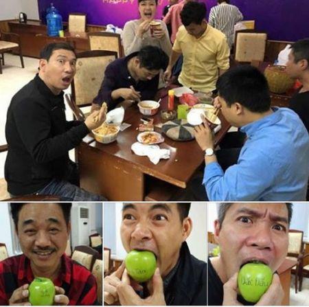 "Tao quan 2017: Xuan Bac tiet lo kich ban ""cong phu"" dai 120 trang - Anh 1"