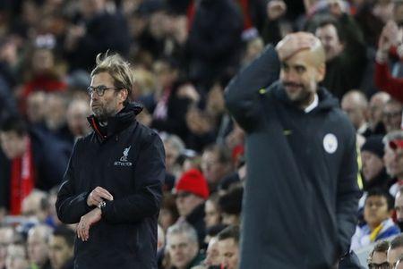 Aguero tit ngoi, Man City trang tay o dai chien voi Liverpool - Anh 4