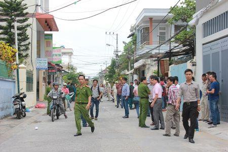 Sang loc hang tram xe may tim doi tuong nguoi Trung Quoc ban dong huong - Anh 2