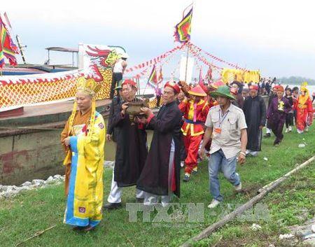 Hung Ha, manh dat giau truyen thong lich su va van hoa - Anh 2