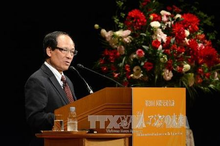 Tong Thu ky ASEAN: Mot trong nhung thach thuc lon nhat la van de Bien Dong - Anh 1