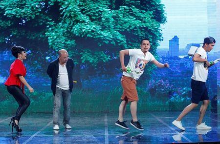 "Cuoi thoa thich cung nghe sy hai mien trong ""Gala cuoi 2017"" - Anh 9"