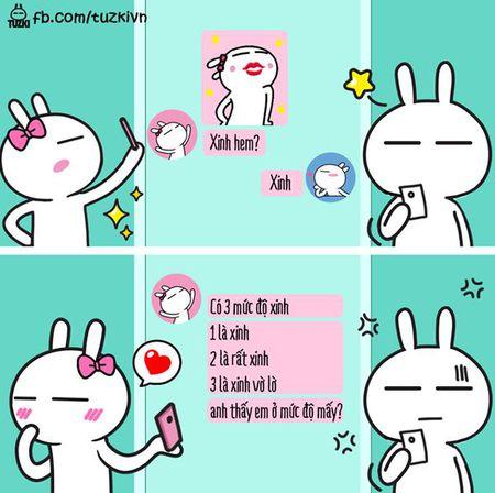 Cuoi te ghe 1/1: Cach mac quan ao dep tuong de ma kho khong tuong - Anh 6