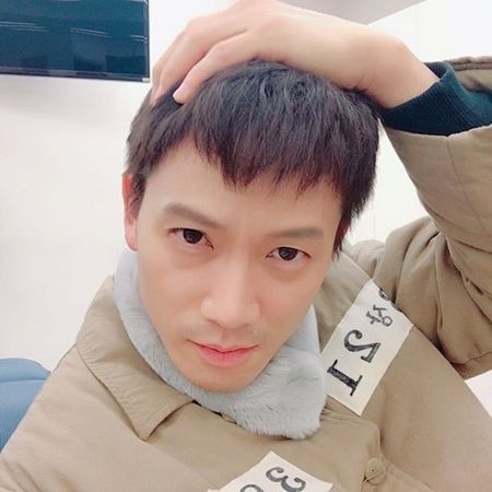 Sao Han 1/1: IU dep doi ben Lee Jun Ki, Sulli to son choe choet - Anh 7
