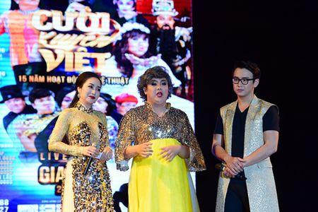 Gia Bao bat ngo doi liveshow, khang dinh khong muon ten dong nghiep de PR - Anh 2
