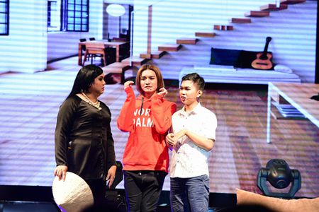 Gia Bao bat ngo doi liveshow, khang dinh khong muon ten dong nghiep de PR - Anh 6