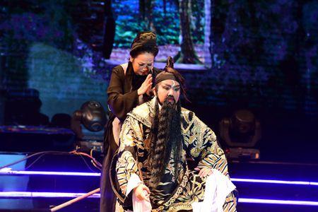 Gia Bao bat ngo doi liveshow, khang dinh khong muon ten dong nghiep de PR - Anh 7