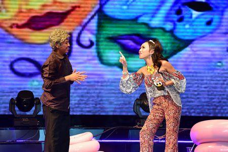 Gia Bao bat ngo doi liveshow, khang dinh khong muon ten dong nghiep de PR - Anh 8