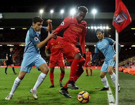 Goc chien thuat Liverpool – Man City: Xuat chieu so doan - Anh 1