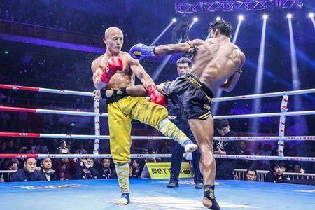 """Buakaw - Tian Xin: Nam moi, """"Thanh Muay Thai"""" rua han cu - Anh 1"""