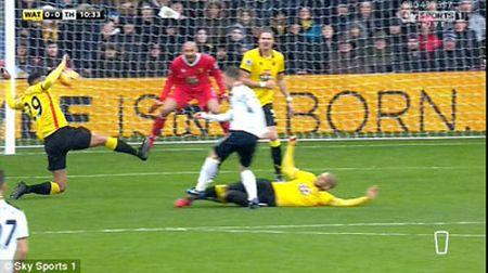 Chi tiet Watford - Tottenham: No luc muon mang (KT) - Anh 3