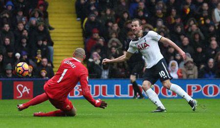 Chi tiet Watford - Tottenham: No luc muon mang (KT) - Anh 4