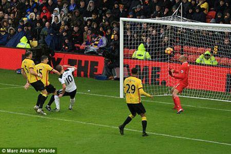 Chi tiet Watford - Tottenham: No luc muon mang (KT) - Anh 5