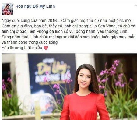 My nhan Viet dong loat gui loi chuc mung nam moi 2017 - Anh 4