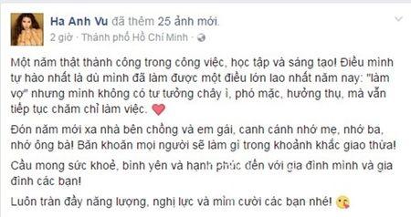 My nhan Viet dong loat gui loi chuc mung nam moi 2017 - Anh 6