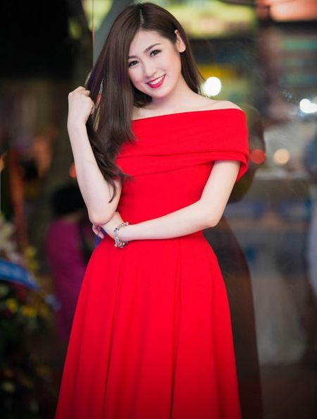 Do nhan sac nhung my nhan tuoi Dau cua showbiz Viet - Anh 11