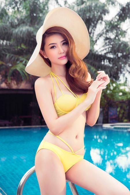 Do nhan sac nhung my nhan tuoi Dau cua showbiz Viet - Anh 7