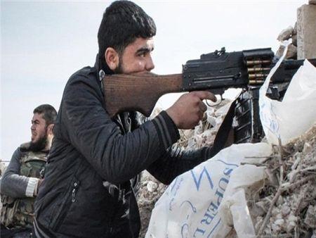 Al-Nusra san sang cho tran chien danh duoi Ahrar al-Sham ra khoi Idlib - Anh 1
