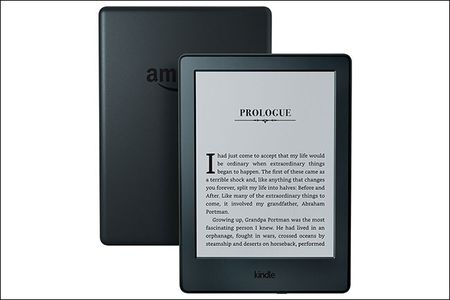 Kindle, Paperwhite, Voyage va Oasis: ban nen mua may Kindle nao? - Anh 1