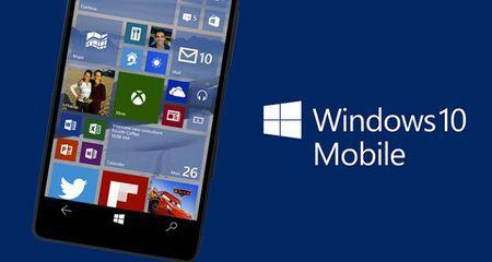 Nhung diem moi du kien co trong ban cap nhat Windows 10 Mobile dau nam 2017 - Anh 1